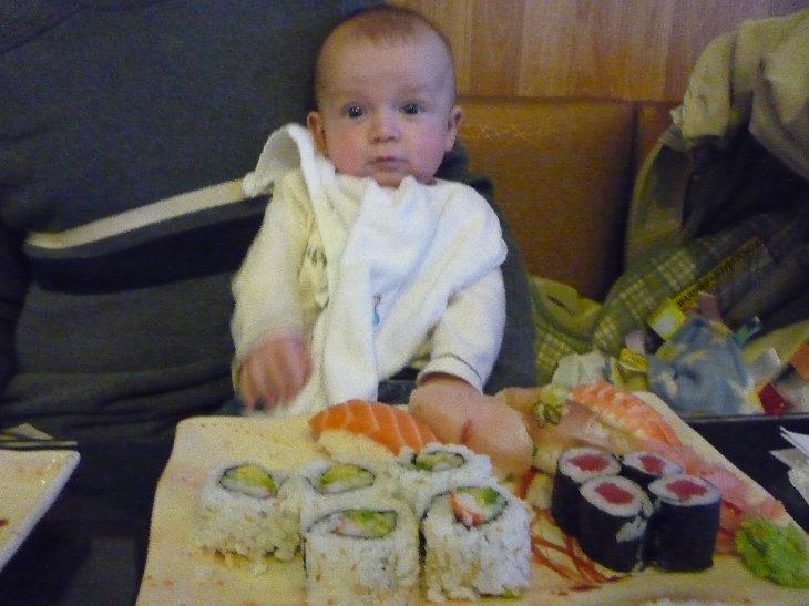 Alex & Sushi.JPG