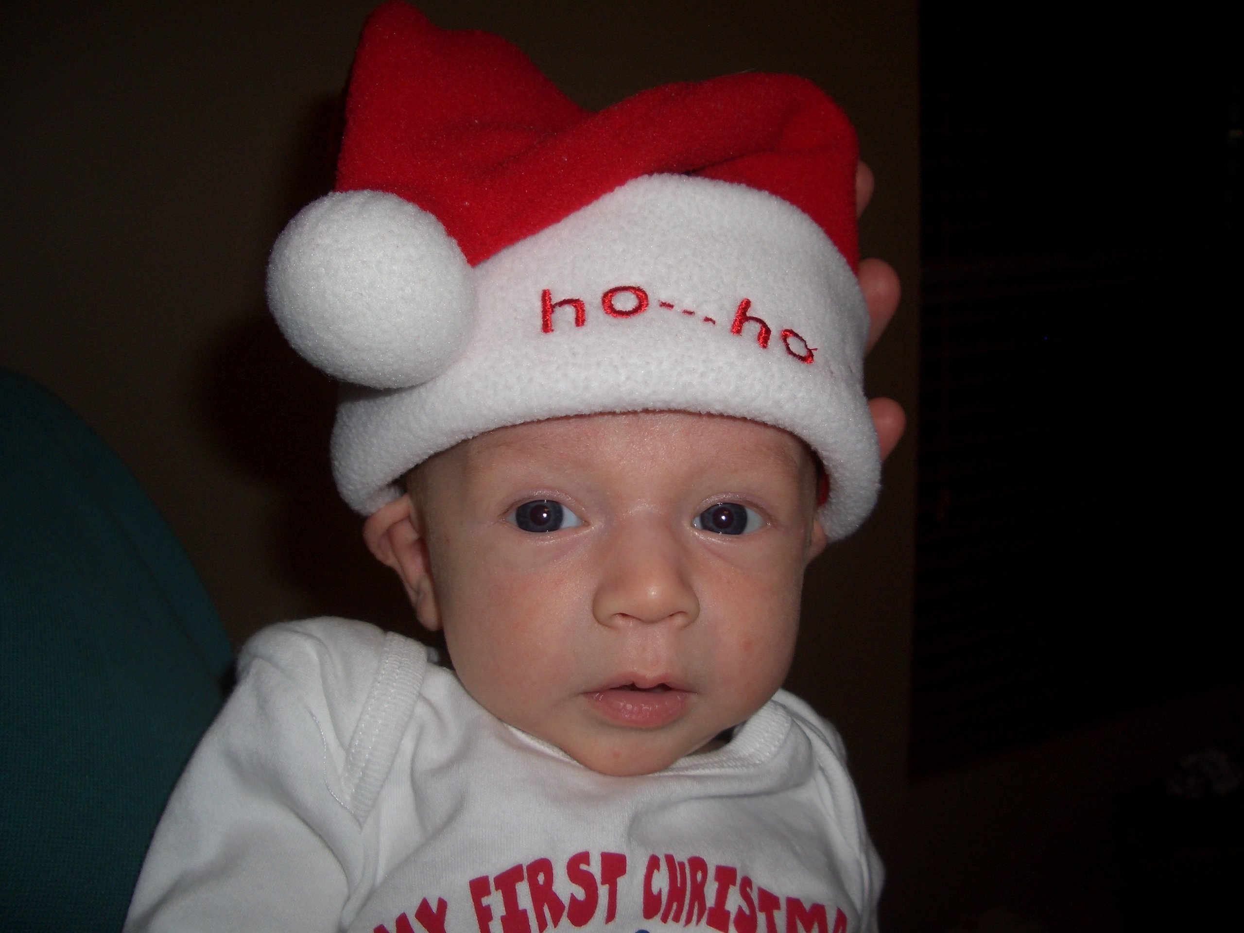 Alex Christmas Hat Happy.jpg
