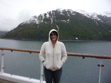 Cruise Steph on way to Hubbard Glacier.jpg