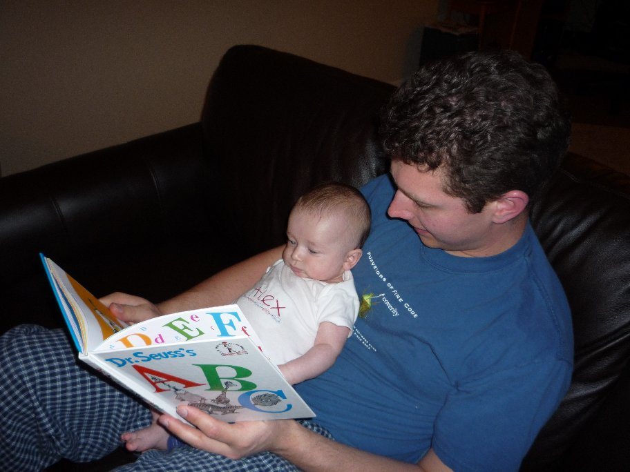 Gabe and Alex Reading.JPG