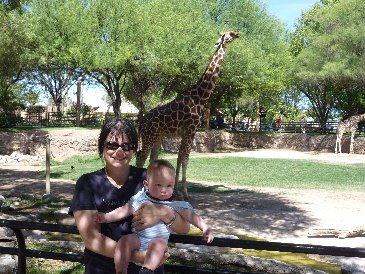 Steph Alex and Giraffe.jpg